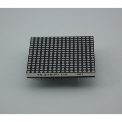 1.50inch 16×16 Dot Matrix Display
