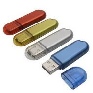Plastic Wholesale USB Flash Memory