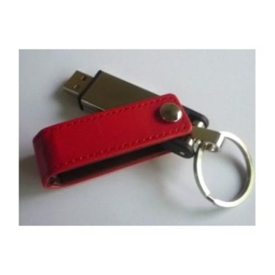 Leather  Leather USB Flash Drives From Manufacturer