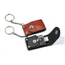 Leather Sports Gift USB Flash Drive for Football Fans