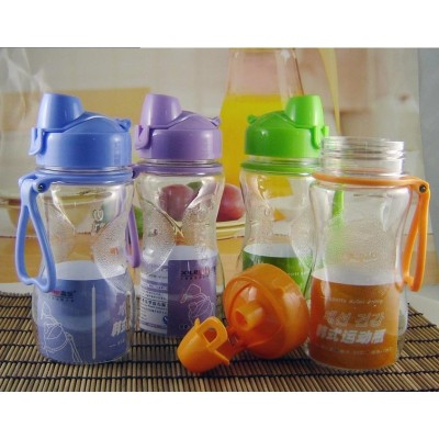 Promotional Water Bottle ,BPA free,FDA,CE Quality Standard