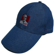 Polyester Cap for Advertising