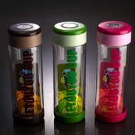 Hot Selling  Portable Plastic Water Bottle