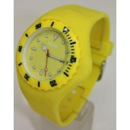 Imitation Rolex Silicone Watch