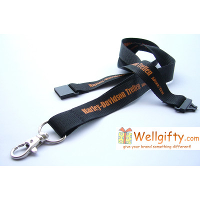 Custom Design Promotion Lanyard