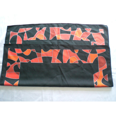 Promotional Silk Bandana