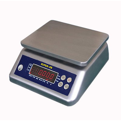 Waterproof Weight Scale