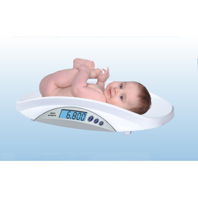 New Baby Scale