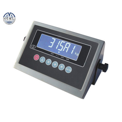 Stainless steel weighing Indicators