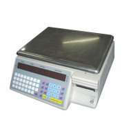 Price Computing Scales with printer
