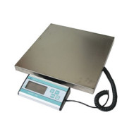 Pet weighing scale