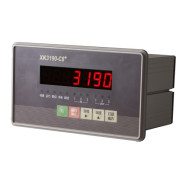 Weighing Controller System