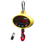 Digital hanging scales
