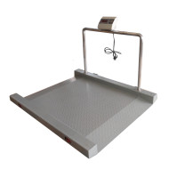 Medical scale Wheelchair scale