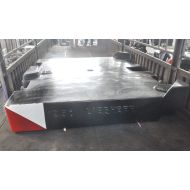 Counter weights 10000kg