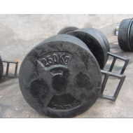 Cast Iron Weight