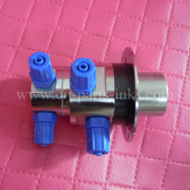 Domino Pump Dual Circuit No Motor