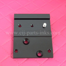 Domino Plate Mounting