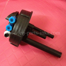 Domino Make-Up Manifold Assy