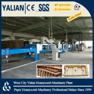 paper honeycomb panel machine