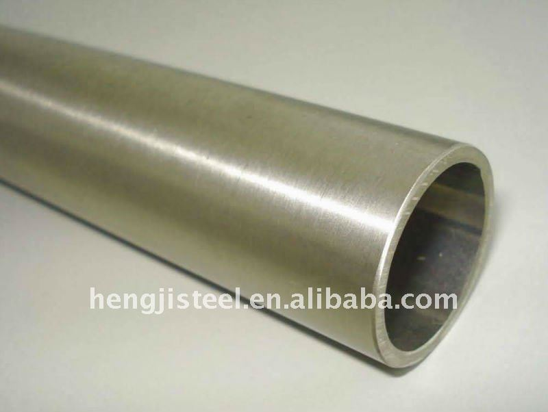 The best quality of galvanized steel pipe buy