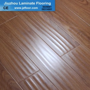 12MM HDF AC3  LAMINATE FLOORS