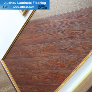 12mm quick lock best price registered laminate flooring