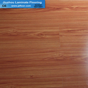 7mm crystal HDF laminate flooring