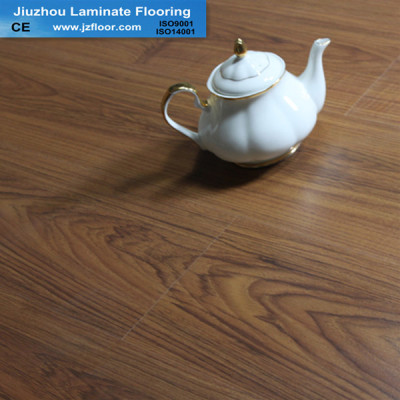 crystal HDF best quality  laminate flooring