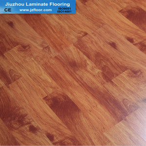 germany technology HDF crystal   laminate flooring