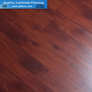 germany technology  HDF AC3 little embossed laminate flooring