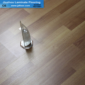 12mm germany technology  HDF AC3 little embossed laminate flooring