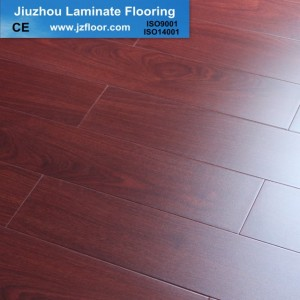12MM CE GOOD QUALITY  LAMINATED FLOORING