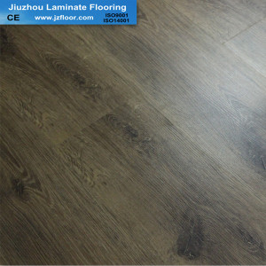 12mm HDF AC3 little embossed laminate flooring