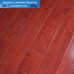 12mm glossy gemany technology   laminate flooring