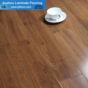 12mm glossy quick lock    laminate flooring