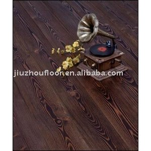 CE HDF wood Laminate Floor