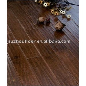 HDF Wood Laminate Flooring