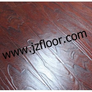 Elm: Real Wood Laminated Flooring