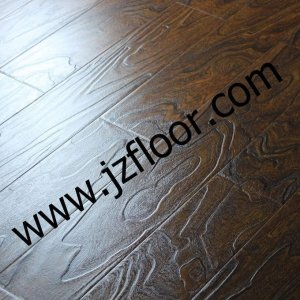 12mm e1/e0 Match registered Laminate Flooring
