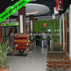 AC3 HDF Laminate Flooring Good Quality