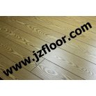 V-groove Paint HDF Laminated Floor