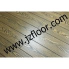 Oak : Imitaiting real wood Laminated Flooring