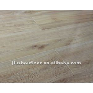 12mm high gloss brown core unique laminate flooring