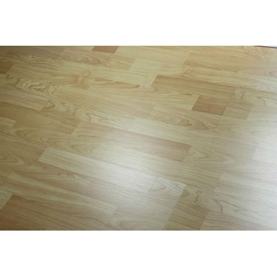 12mm antideslizante piso laminado en relieve