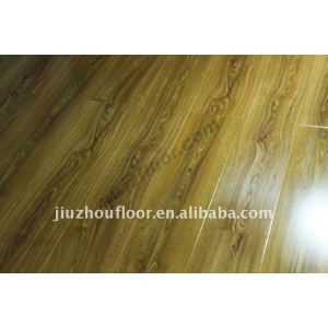 High glossy laminate