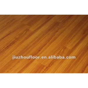 12mm new color engineered embossed laminate flooring