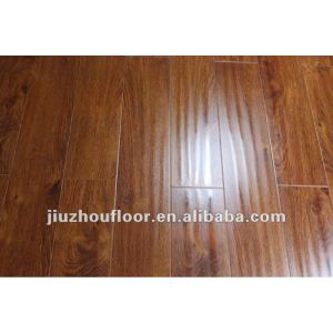 12mm waterproof economical laminate flooring