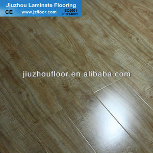 High gloosy CE Environment-friendly Ac3 laminate flooring