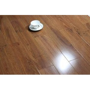 Water-proof HDF High glossy laminate flooring